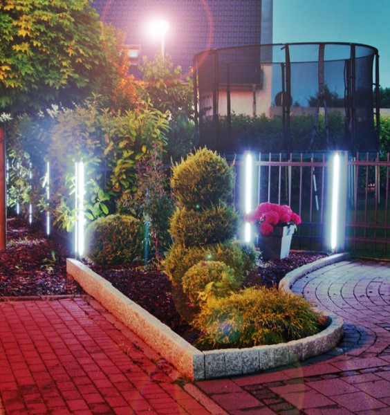 LOGO_Werra iLuxo - energy-efficient LED outdoor lighting