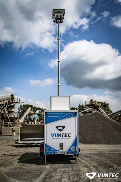 "LOGO_Mobile Überwachungseinheit ""VIMTEC MBE 1500"""