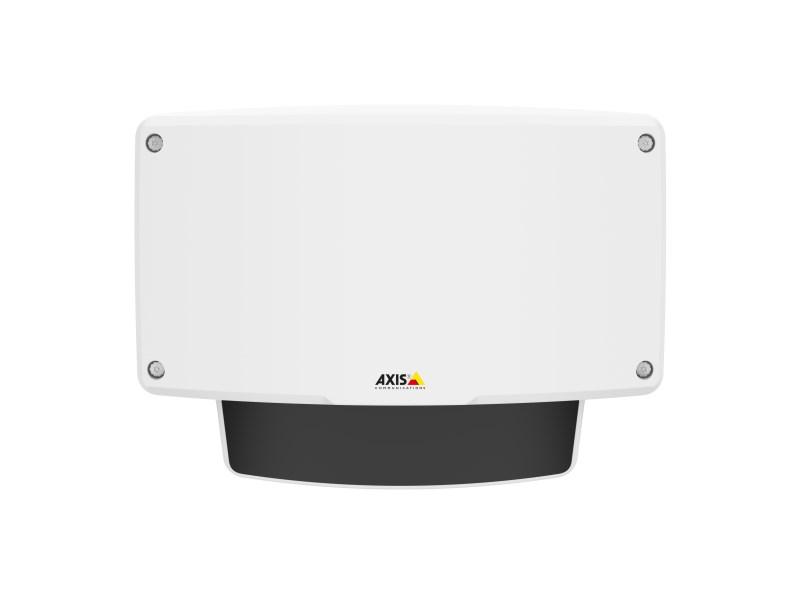 LOGO_AXIS D2050-VE Netzwerk-Radardetektor