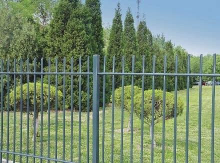 LOGO_Railing fence