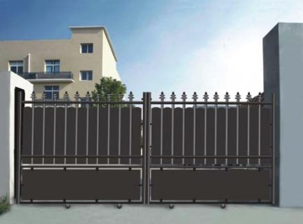 LOGO_metal gate