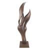 LOGO_Abstrakte Skulptur Harmonie - AN0819BR-B
