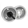 LOGO_Aluminium flywheel