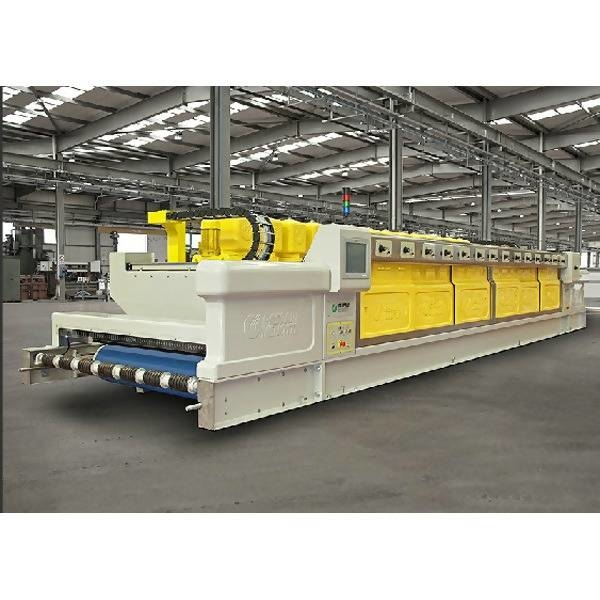 LOGO_PMM 2100 - Marble Slabs Polishing Machine
