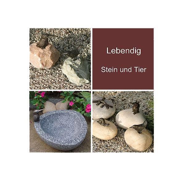 LOGO_Stein und Bronze