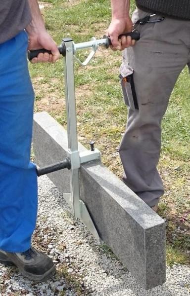 LOGO_308 – Kerb Stone Lifter