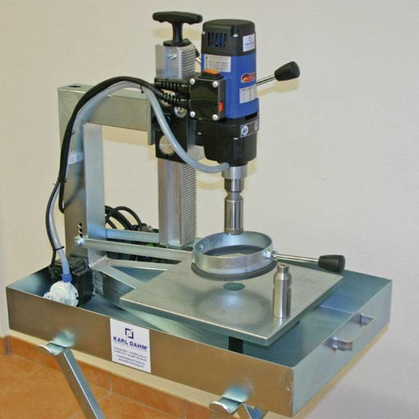 LOGO_Professional drill stand KDB-100