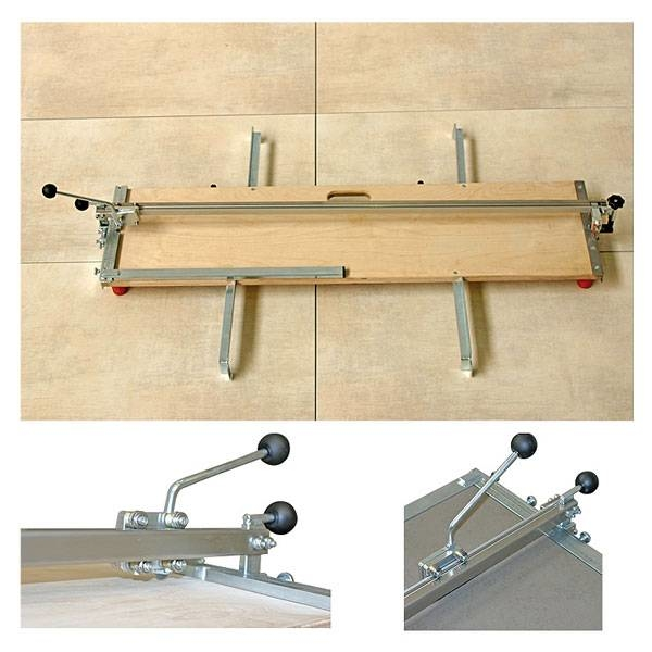 "LOGO_Tile cutter Ideal ""High-Line"""