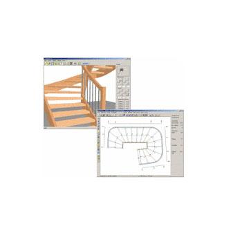 LOGO_CAD Programm UPSTAIRS Wood