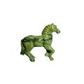 LOGO_Serpentin Pferd
