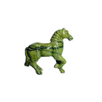LOGO_Serpentine horse