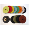 LOGO_Diamond-polishing-Pads, article-nos. 23007 and 24007