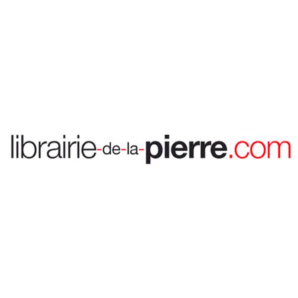 LOGO_Librairie de la pierre