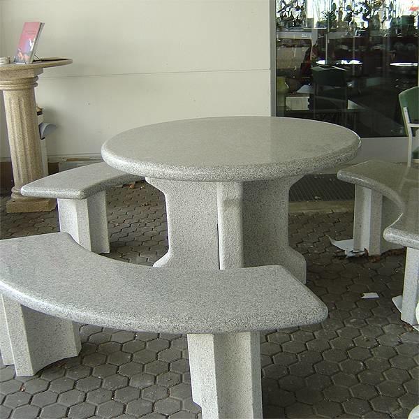 LOGO_Granit Sitzgarnitur