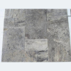 LOGO_Silver Travertine Tumbled Set