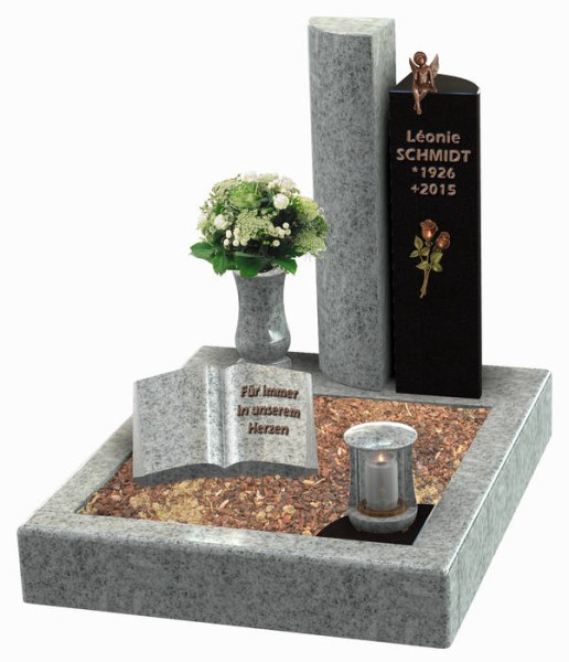 LOGO_Funeral monuments for cremation