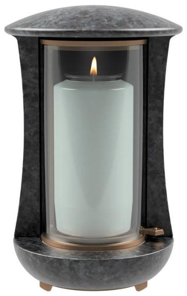 LOGO_Funeral lanterns H24/25 cm