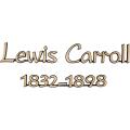 LOGO_Neue Schrift Lewis Carroll