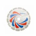 LOGO_Supero granite blade / Laser welded / Dry cutting