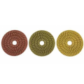 LOGO_Supero 3 step polishing pad / Wet