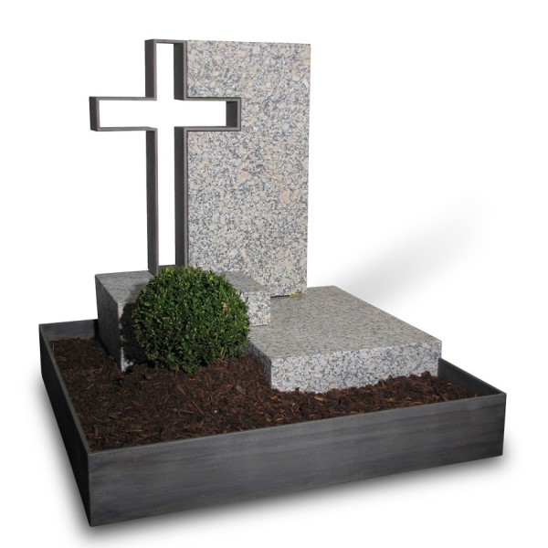 LOGO_Urn-graves, low-maintenance gravesites