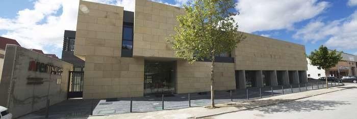 LOGO_R+D+I BUILDING ARENISCAS STONE. (BURGOS-SPAIN)