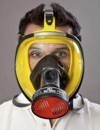 LOGO_Full Face Mask SFERA/Silicone (Class 3)