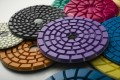 LOGO_Polishing Pads