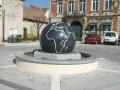 LOGO_Swimming Granit Sphere