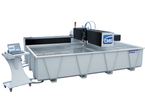 LOGO_Water-jet cutting system: EASYLINE