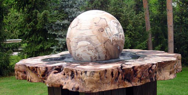 LOGO_Versteinertes Holz