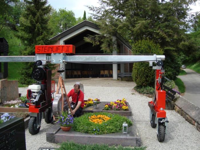 LOGO_Systemmaschine Steinlift