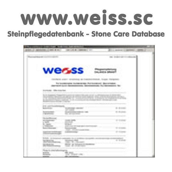 LOGO_StoneCare - DataBase