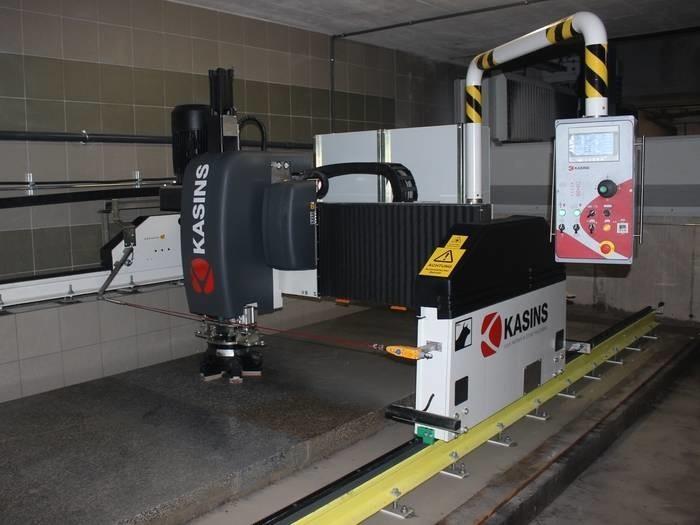 LOGO_Flächenschleif- und Polierautomat BULL
