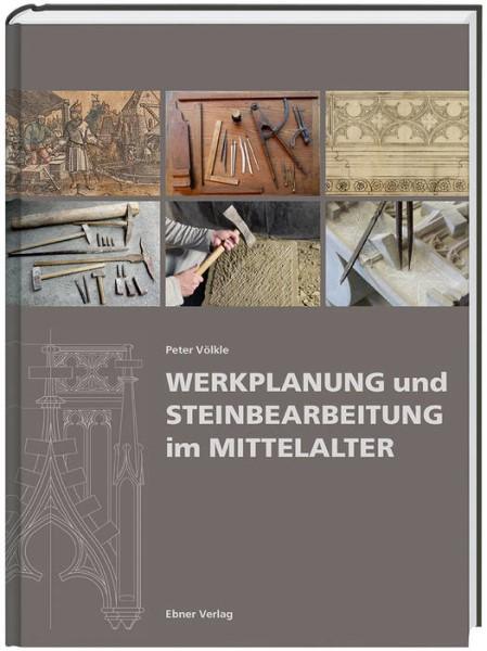 LOGO_Werkplanung und Steinbearbeitung im Mittelalter