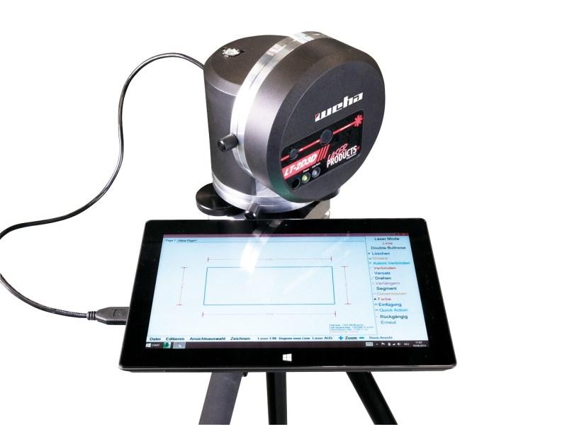 LOGO_Laser-Vermessungsgerät