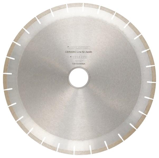LOGO_Diamant Trennscheibe 400 mm Zenith