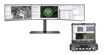 LOGO_MAuS: Modulares Multi-Sensor Auswerte - System