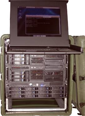 LOGO_VIDIS-Server: Video Distribution Service