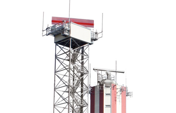 LOGO_HENSOLDT Monopulse IFF/ATC Interrogator and Mode S Radar