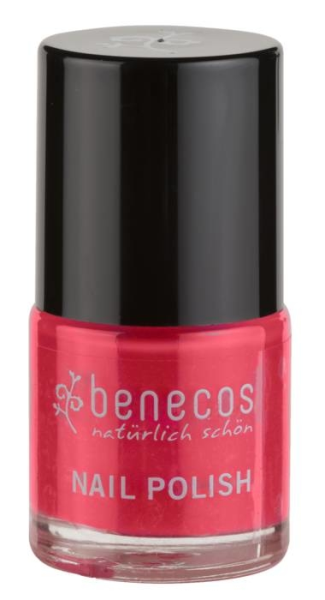 LOGO_benecos Happy Nails Nail Polishes