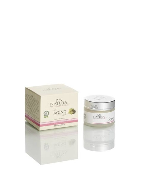 LOGO_Organic Anti Age Cream