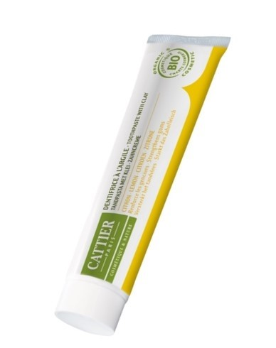 LOGO_DENTARGILE LEMON – Remineralising toothpaste with clay