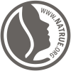 LOGO_NATRUE cosmetics certification