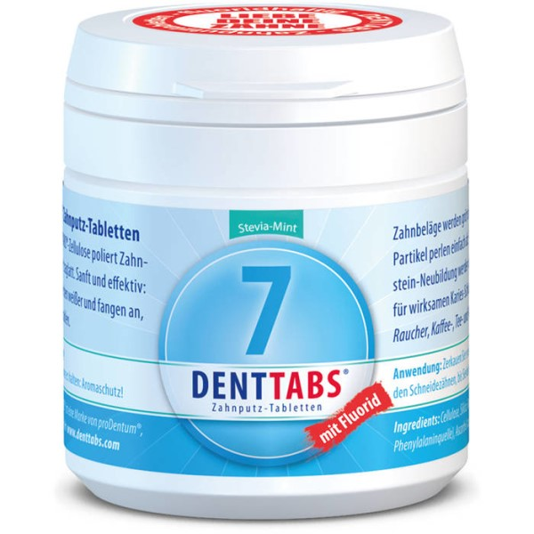 LOGO_DENTTABS-teethcleaning tablets with fluoride