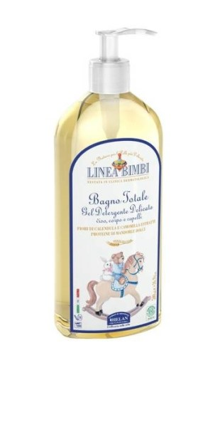 LOGO_LINEA BIMBI - TOTAL SHAMPOO BATH 500mL