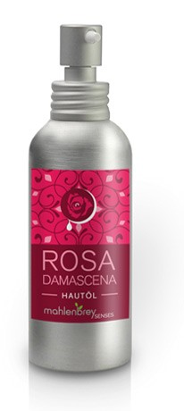 LOGO_Rosa Damascena