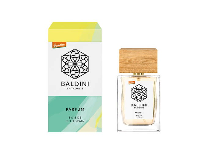 LOGO_Baldini perfume - Bois de Petit Grain