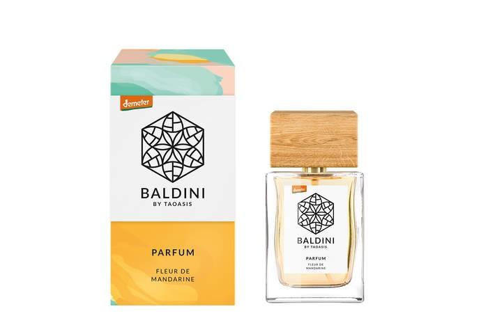 LOGO_Baldini perfume – Fleur de Mandarine