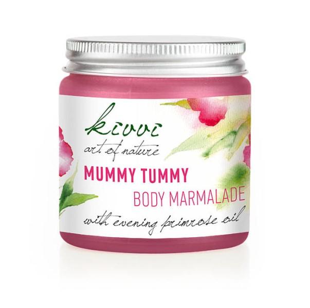LOGO_Mummy Tummy Marmelade mit  Nachtkerzenöl 120ml